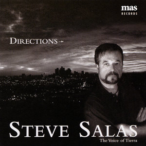 Steve Salas 歌手頭像
