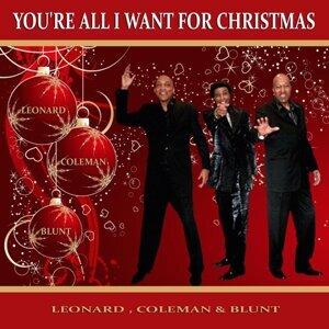 Leonard, Coleman, Blunt 歌手頭像