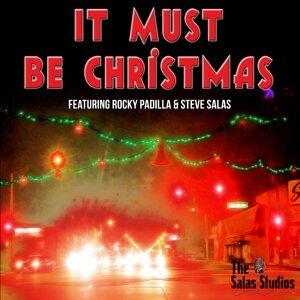 Rocky Padilla, Steve Salas 歌手頭像