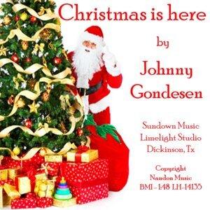 Johnny Gondesen 歌手頭像