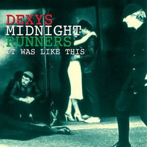 Dexys Midnight Runners 歌手頭像