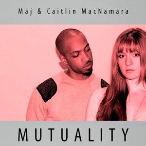 Maj, Caitlin MacNamara 歌手頭像