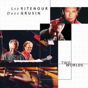 Lee Ritenour & Dave Grusin 歌手頭像