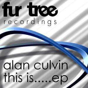 Alan Culvin 歌手頭像