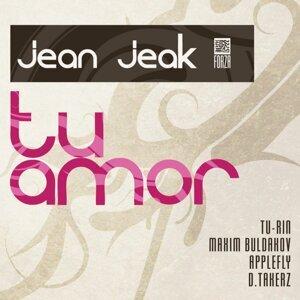 Jean Jeak 歌手頭像