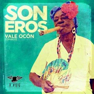Vale Ocon 歌手頭像