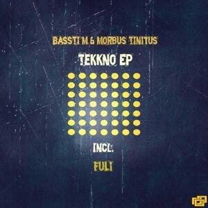 BassTi M,Morbus Tinitus 歌手頭像