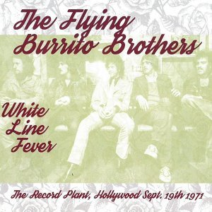 The Flying Burrito Brothers 歌手頭像