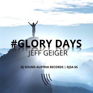 Jeff Geiger 歌手頭像