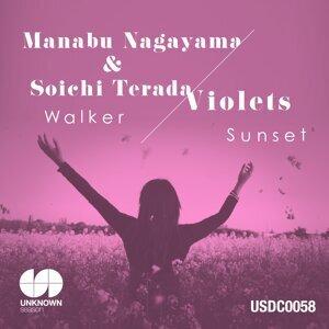 Manabu Nagayama, Soichi Terada & Violets 歌手頭像