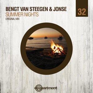 Bengt van Steegen & Jonse 歌手頭像