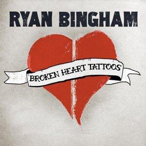 Ryan Bingham 歌手頭像
