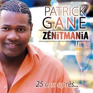 Patrick Gane 歌手頭像