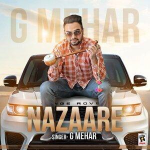 G. Mehar 歌手頭像