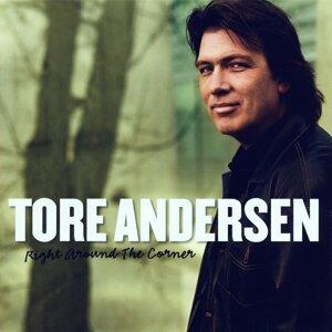 Tore Andersen 歌手頭像