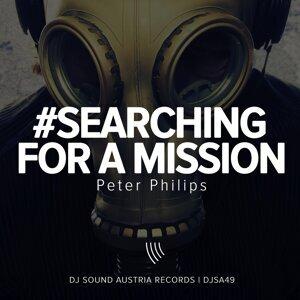 Peter Philips 歌手頭像
