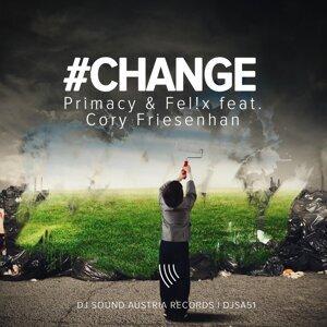 Primacy & Fel!x feat. Cory Friesenhan 歌手頭像