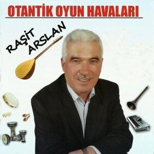 Raşit Arslan 歌手頭像