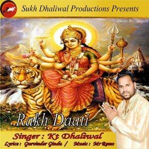 K.T. Dhaliwal 歌手頭像