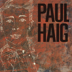 Paul Haig Artist photo