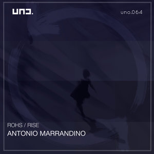 Antonio Marrandino 歌手頭像