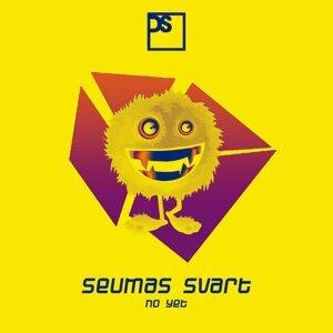Seamus Svart 歌手頭像