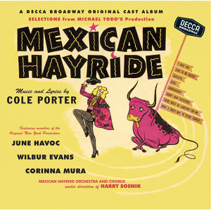 Mexican Hayride 歌手頭像