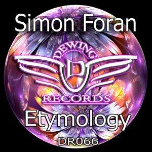 Simon Foran 歌手頭像