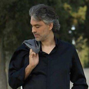 Andrea Bocelli (安德烈波伽利) 歌手頭像