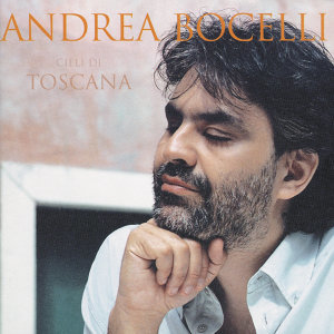 Andrea Bocelli (安德烈波伽利) 歌手頭像
