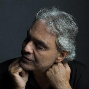 Andrea Bocelli (安德烈波伽利)