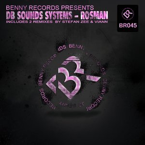 Db Sounds Systems 歌手頭像