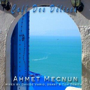 Ahmet Mecnun