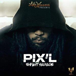 PIX-L 歌手頭像