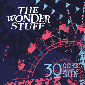 The Wonder Stuff 歌手頭像