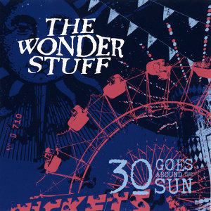 The Wonder Stuff 歌手頭像