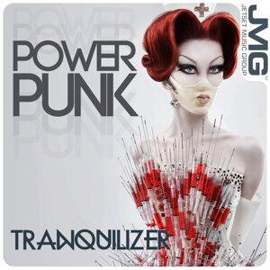 Power Punk 歌手頭像
