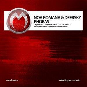 Noa Romana & Deersky 歌手頭像