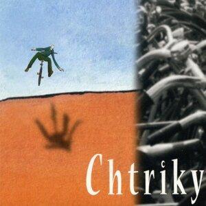 Chtriky 歌手頭像