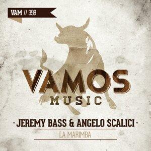 Jeremy Bass, Angelo Scalici 歌手頭像