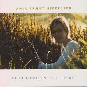 Anja Præst Mikkelsen 歌手頭像