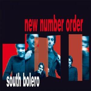 South Bolero 歌手頭像