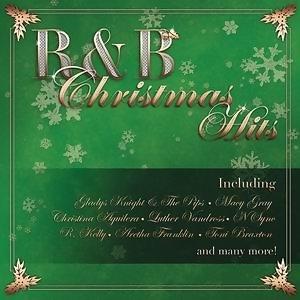 R & B Christmas Hits 歌手頭像