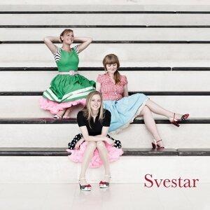 Svestar 歌手頭像