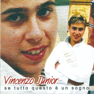 Vincenzo Junior 歌手頭像