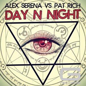 Alex Serena, Pat Rich 歌手頭像