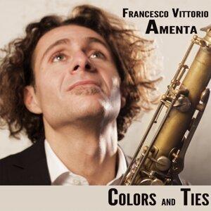 Francesco Vittorio Amenta 歌手頭像