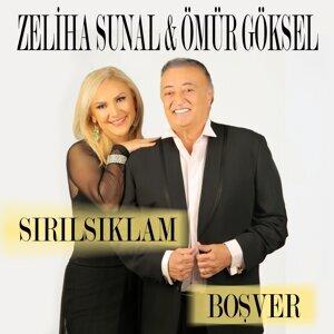 Zeliha Sunal, Ömür Göksel 歌手頭像