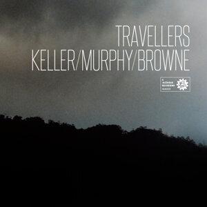 Keller, Murphy, Browne 歌手頭像