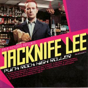 Jacknife Lee 歌手頭像